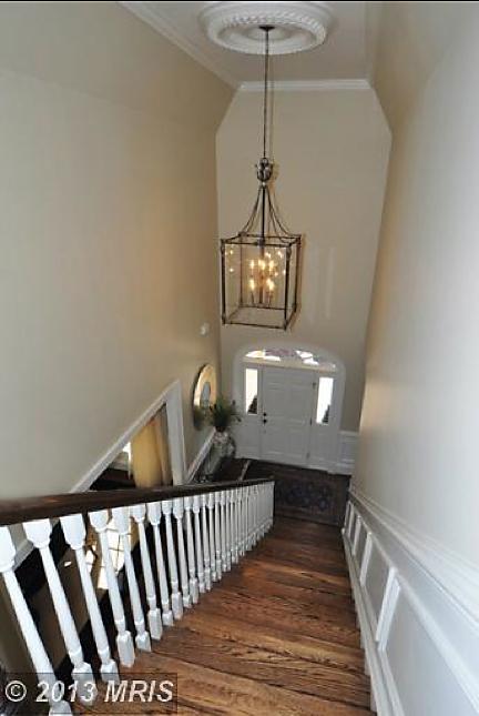 Creighton-farms-stairwell