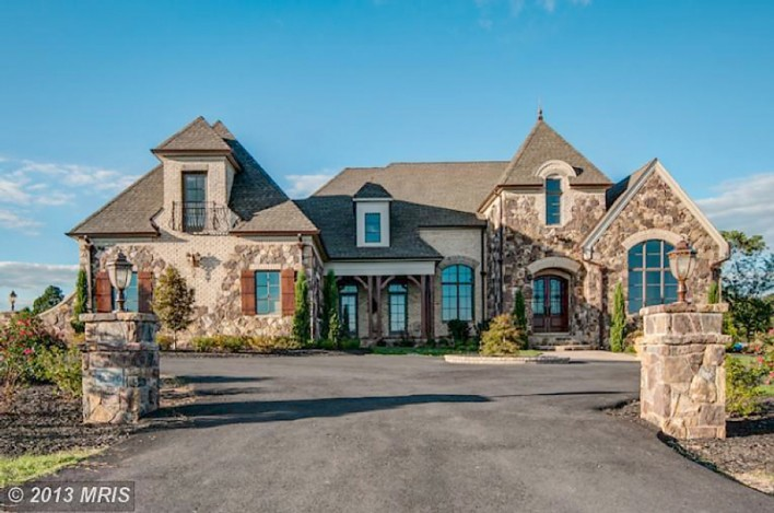 Monroe-Valley-house